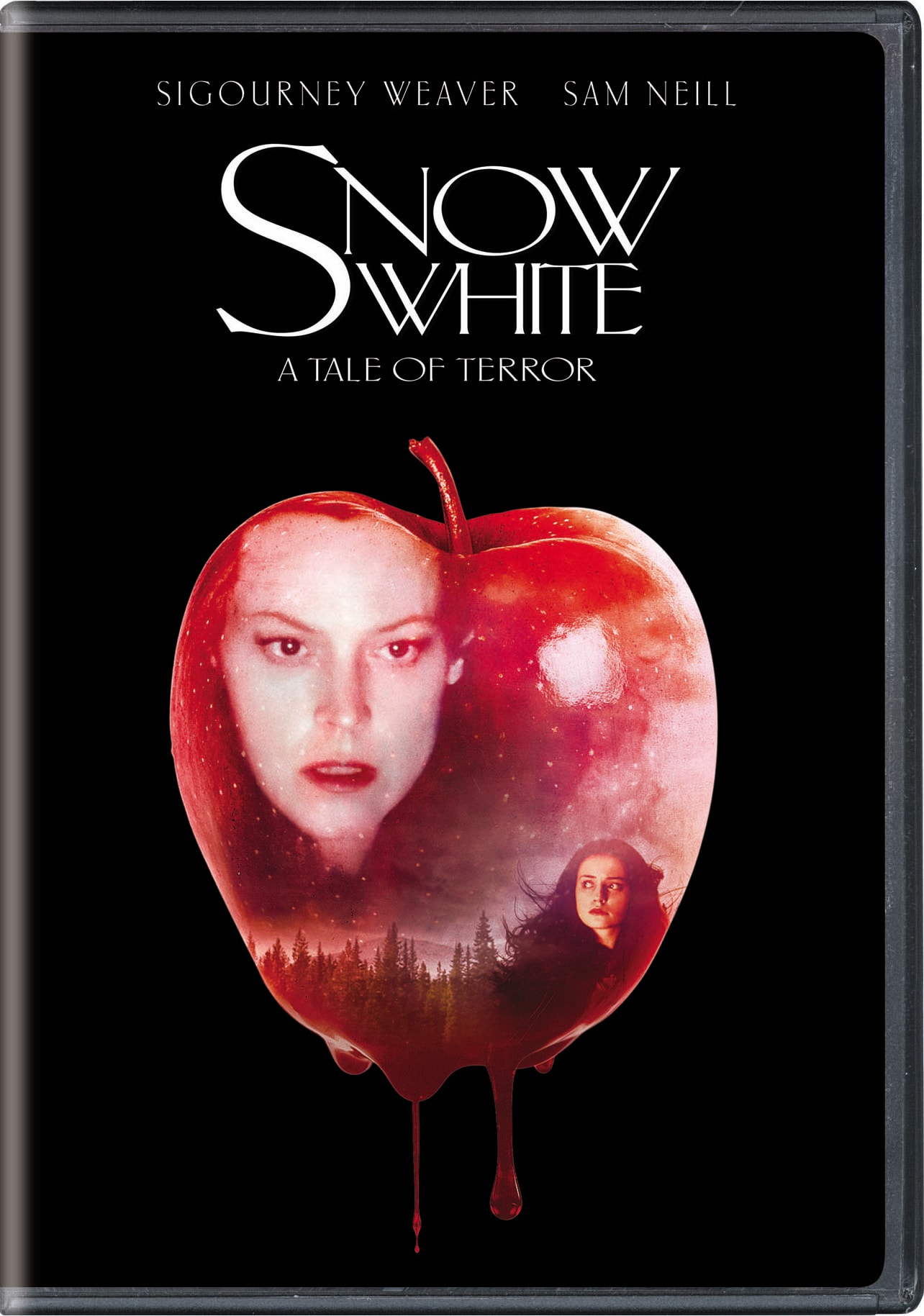 Snow White: A Tale of Terror [DVD]