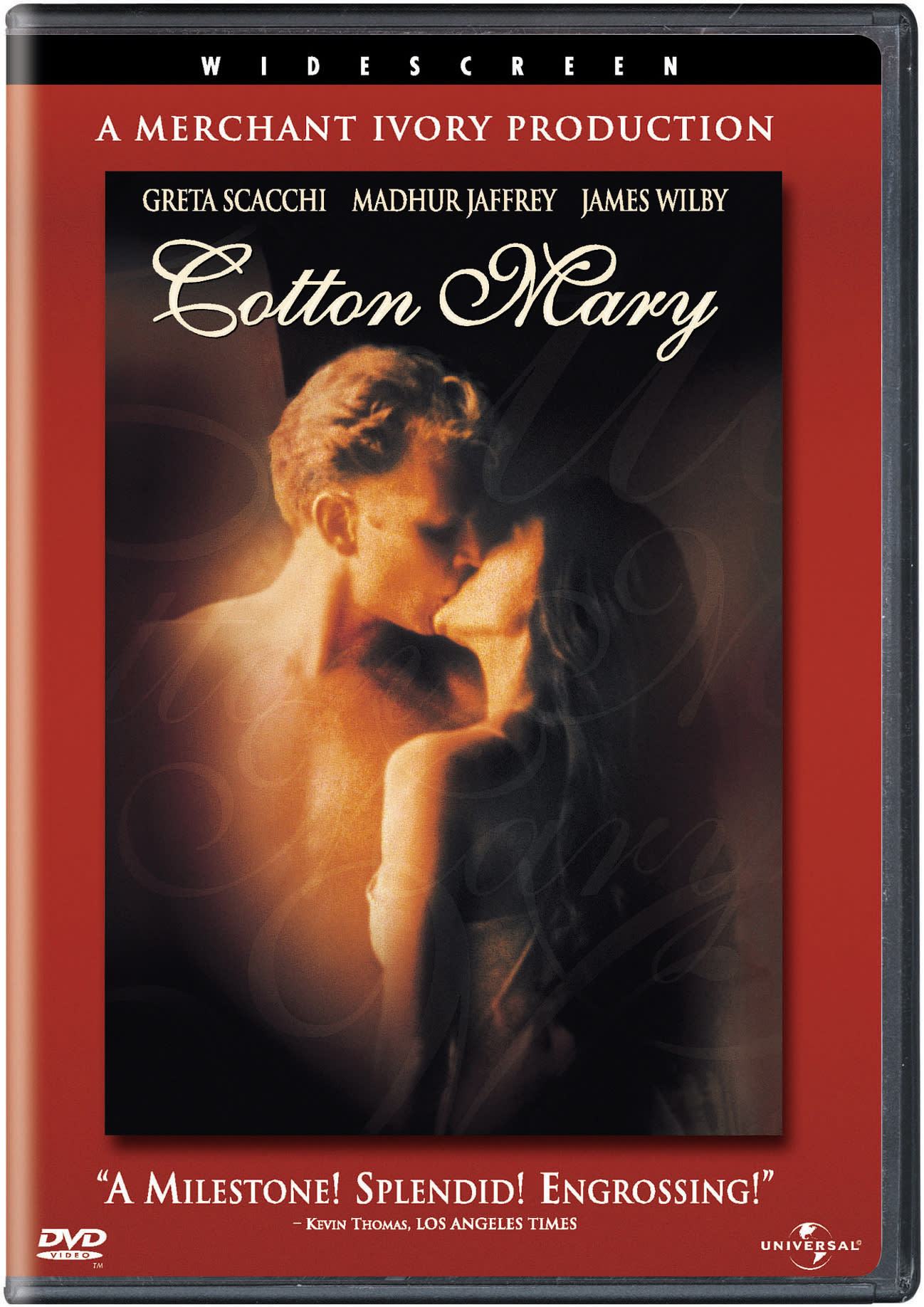 Cotton Mary [DVD]