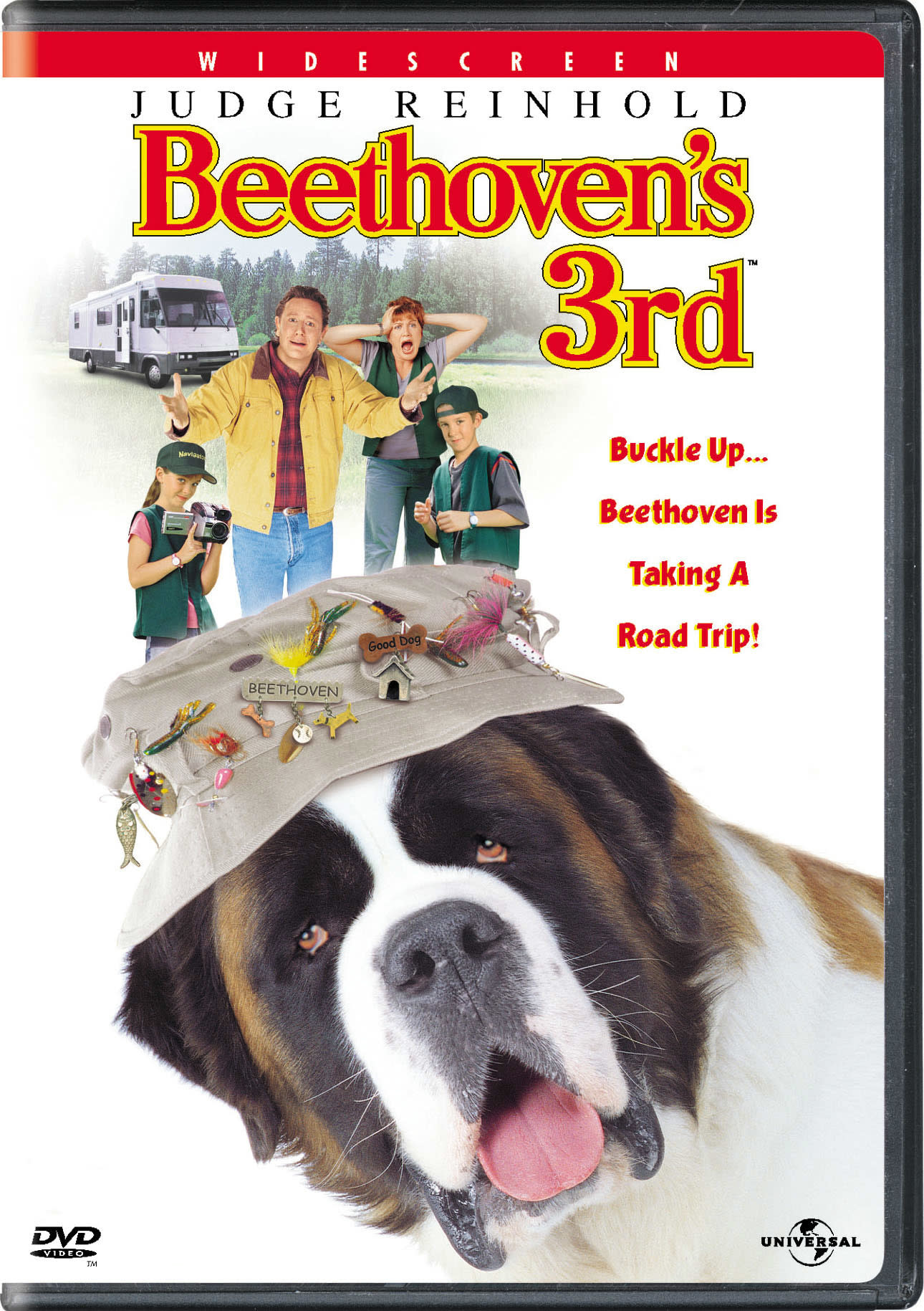 Beethoven's 3rd [DVD]
