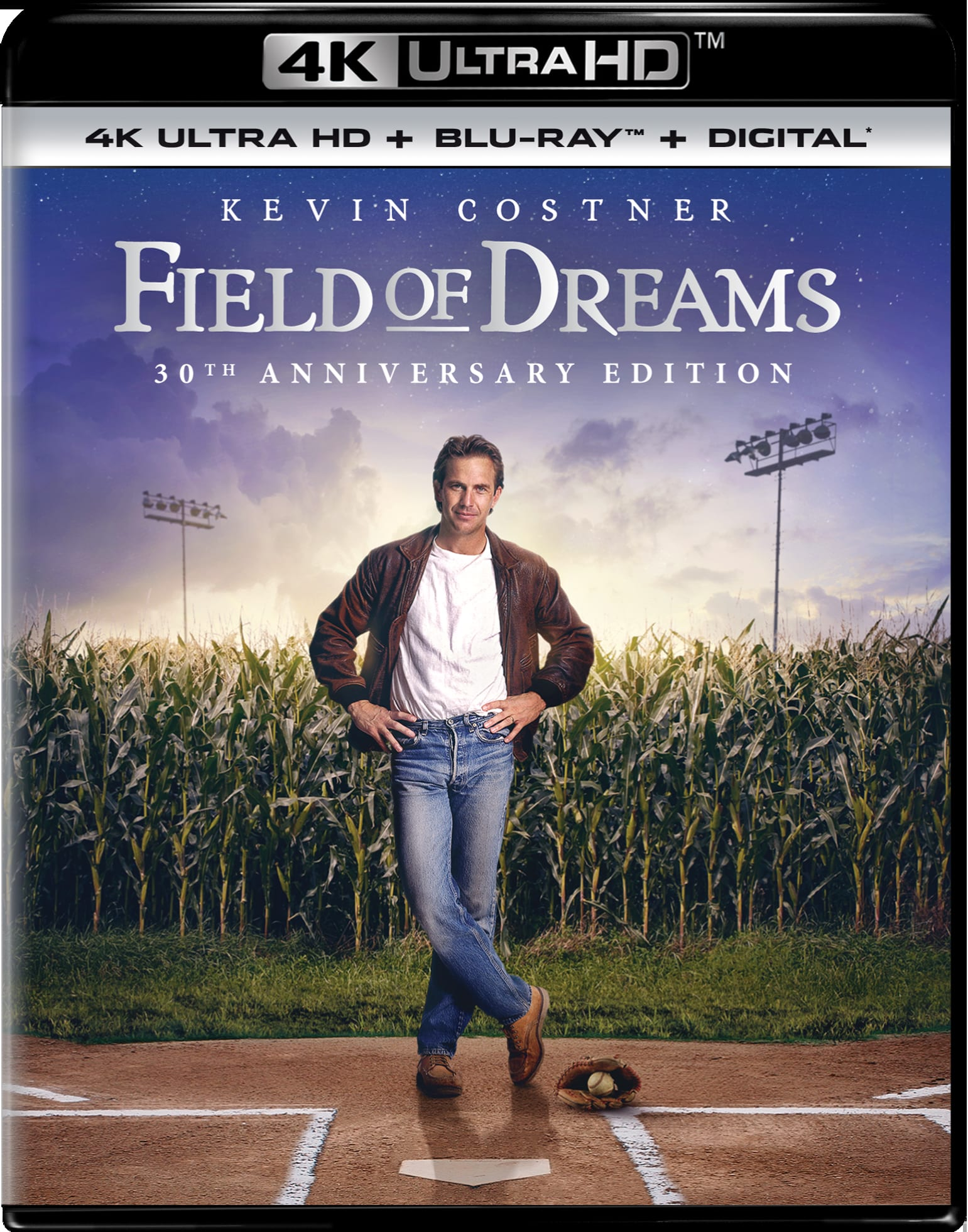 Field of Dreams (4K (30th Anniversary Edition)) [UHD]