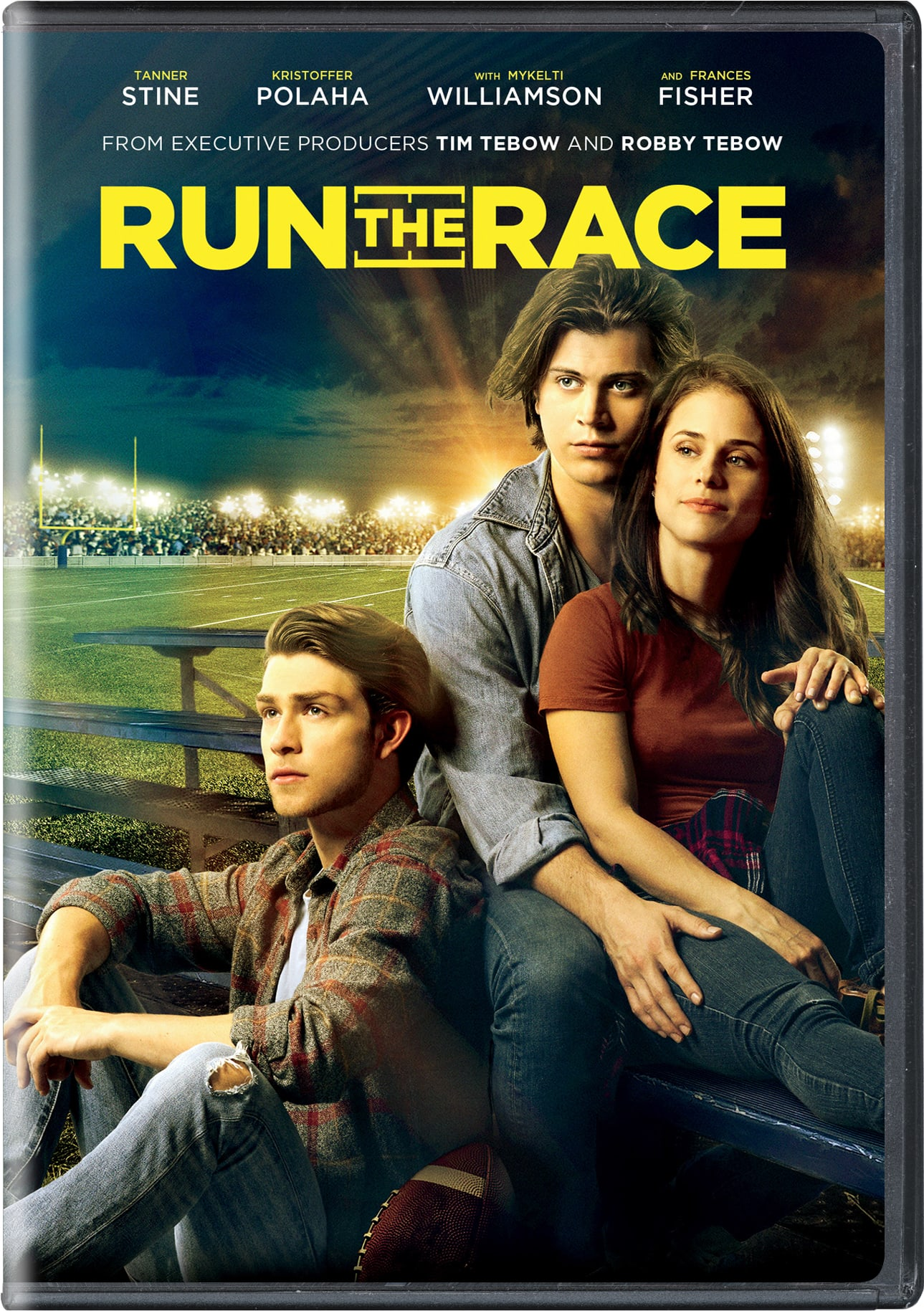 Run the Race [DVD]