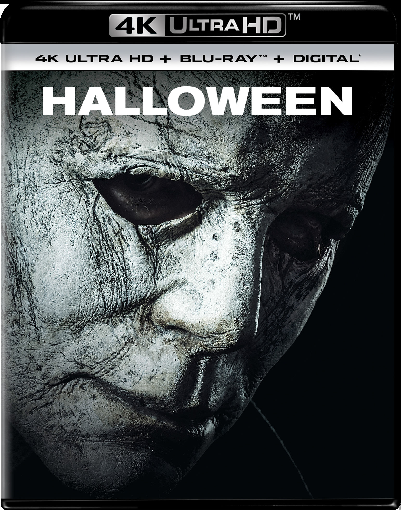 Halloween (4K Ultra HD) [UHD]