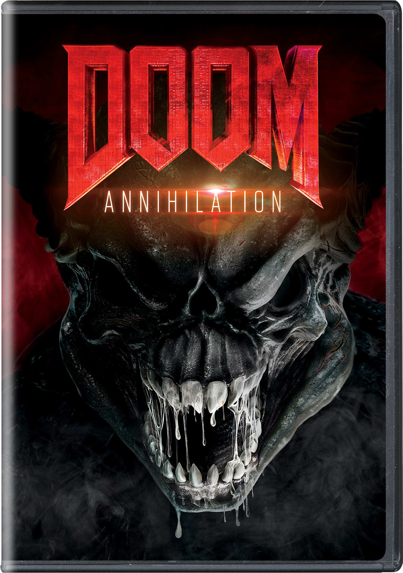 Doom: Annihilation [DVD]