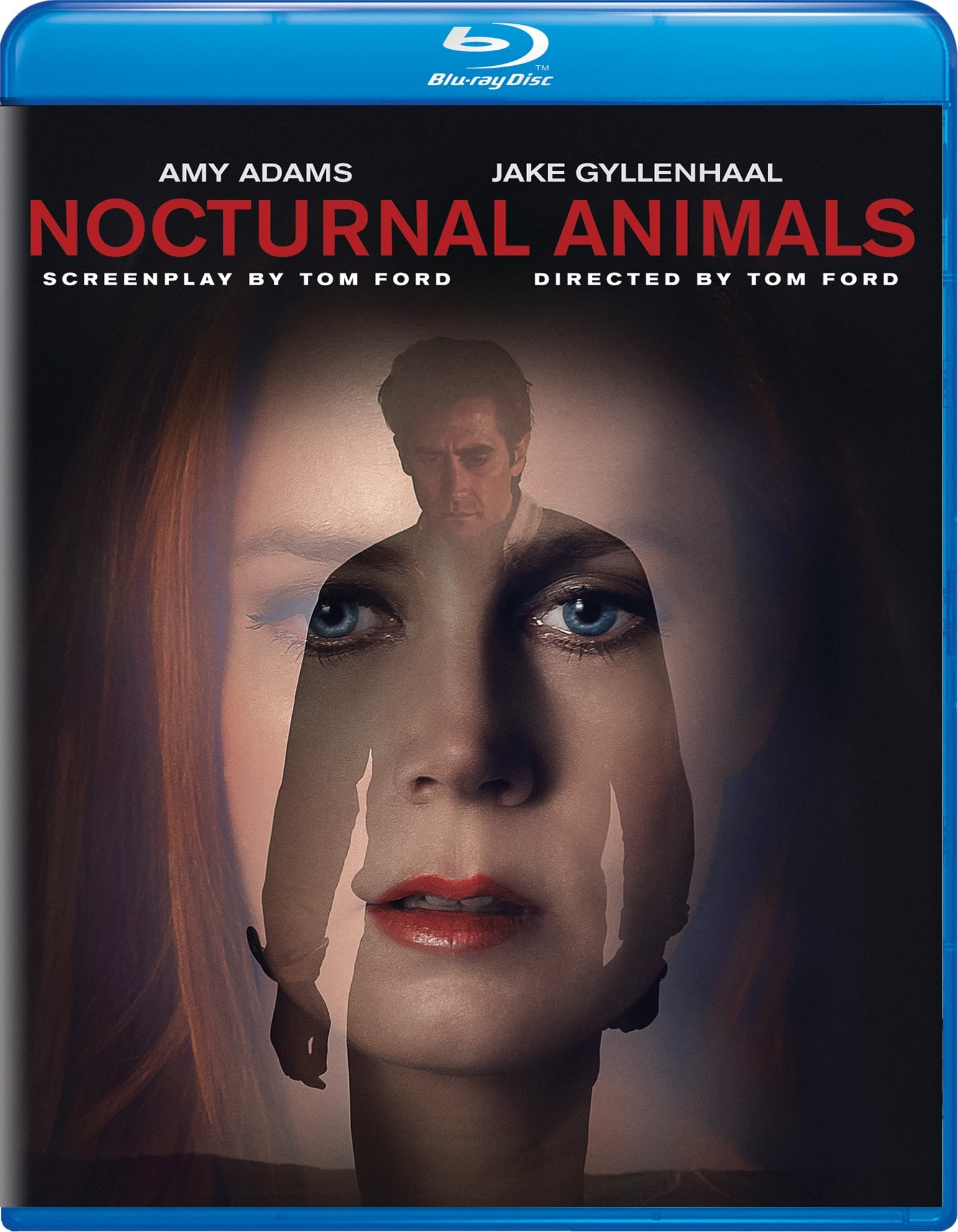 Nocturnal Animals [Blu-ray]