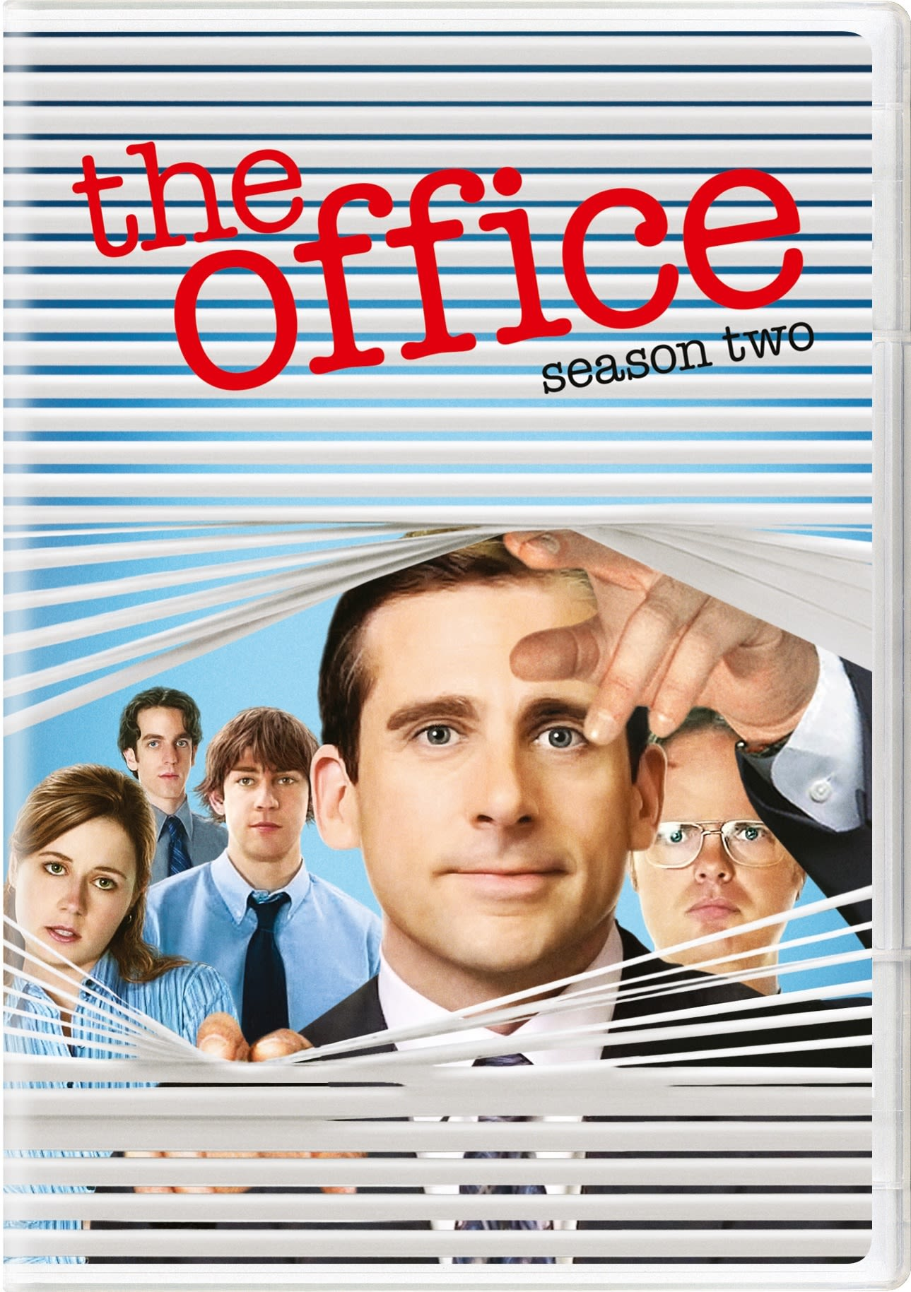 The Office - An American Workplace: Season 2 (2019) [DVD]