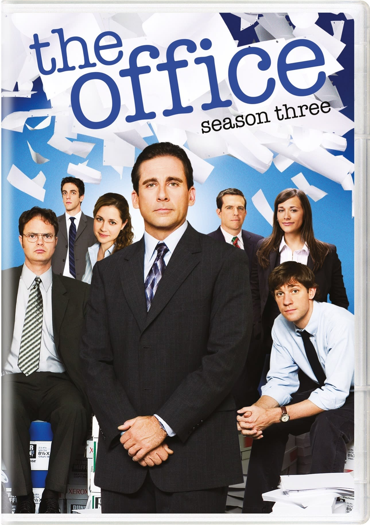 The Office - An American Workplace: Season 3 (2019) [DVD]