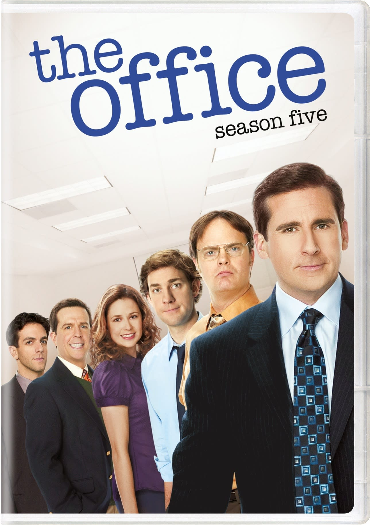 The Office - An American Workplace: Season 5 (2019) [DVD]