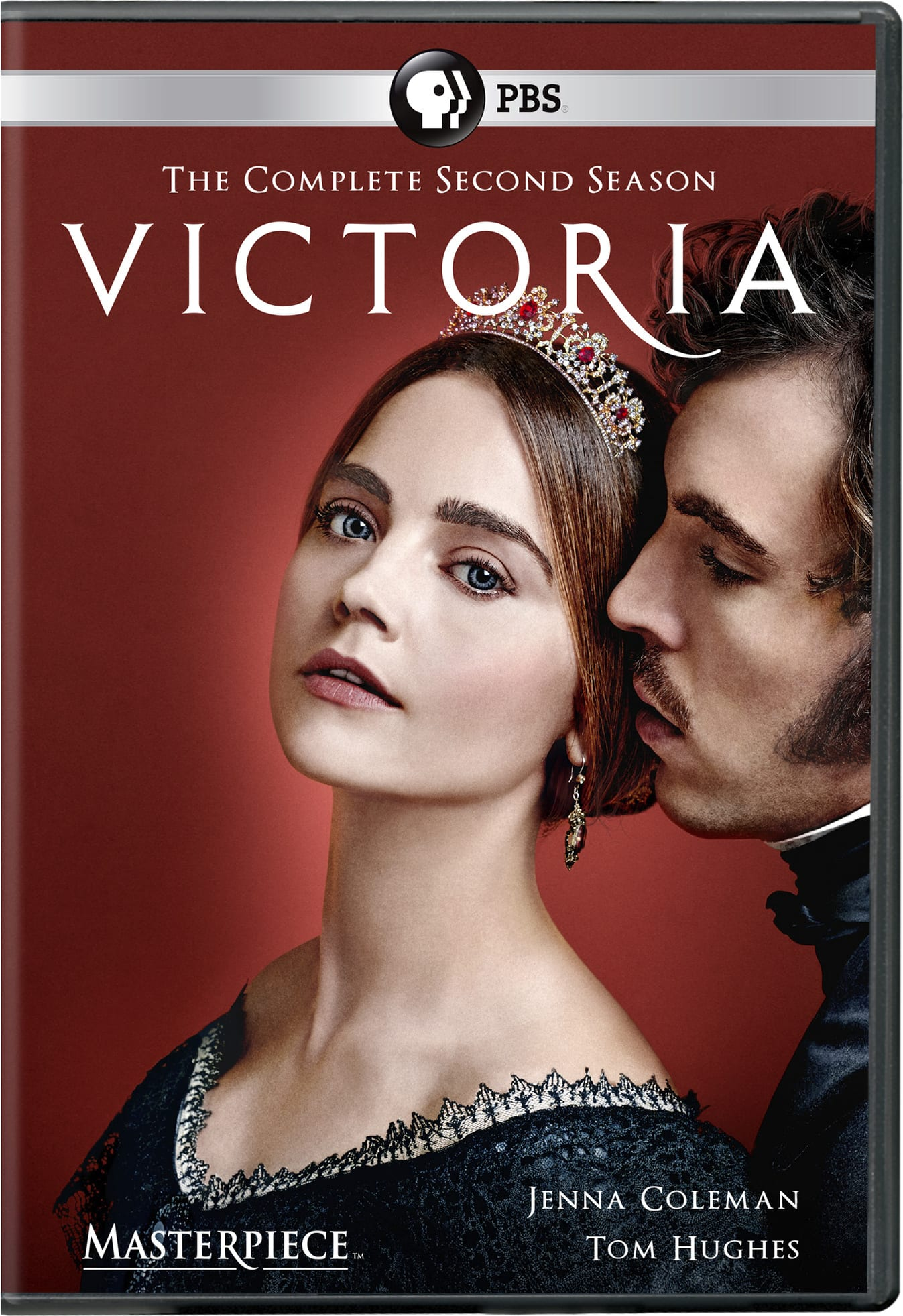 Masterpiece: Victoria - The Complete Second Season [DVD]