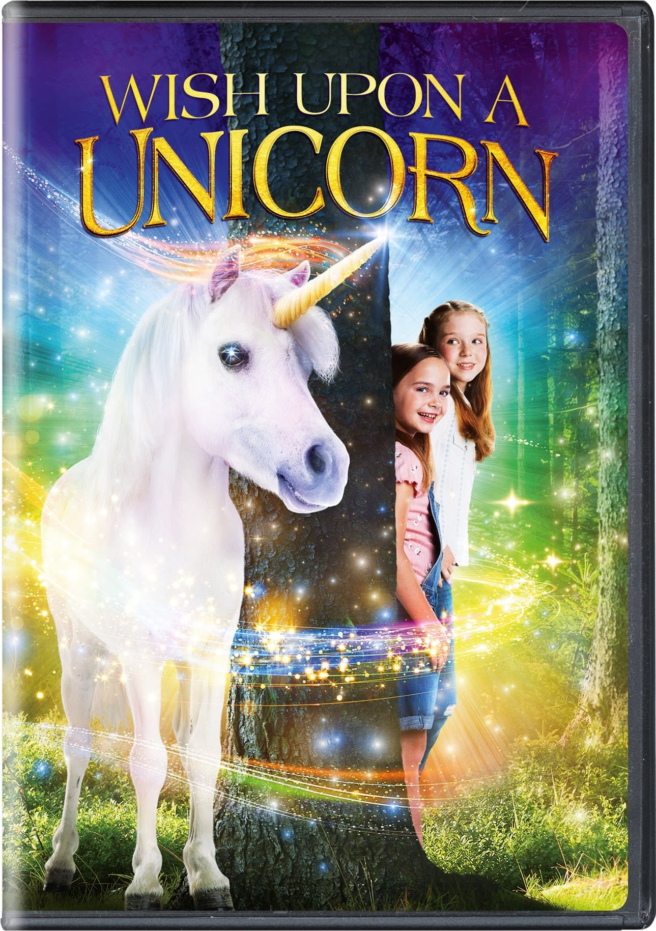 Wish Upon a Unicorn [DVD]