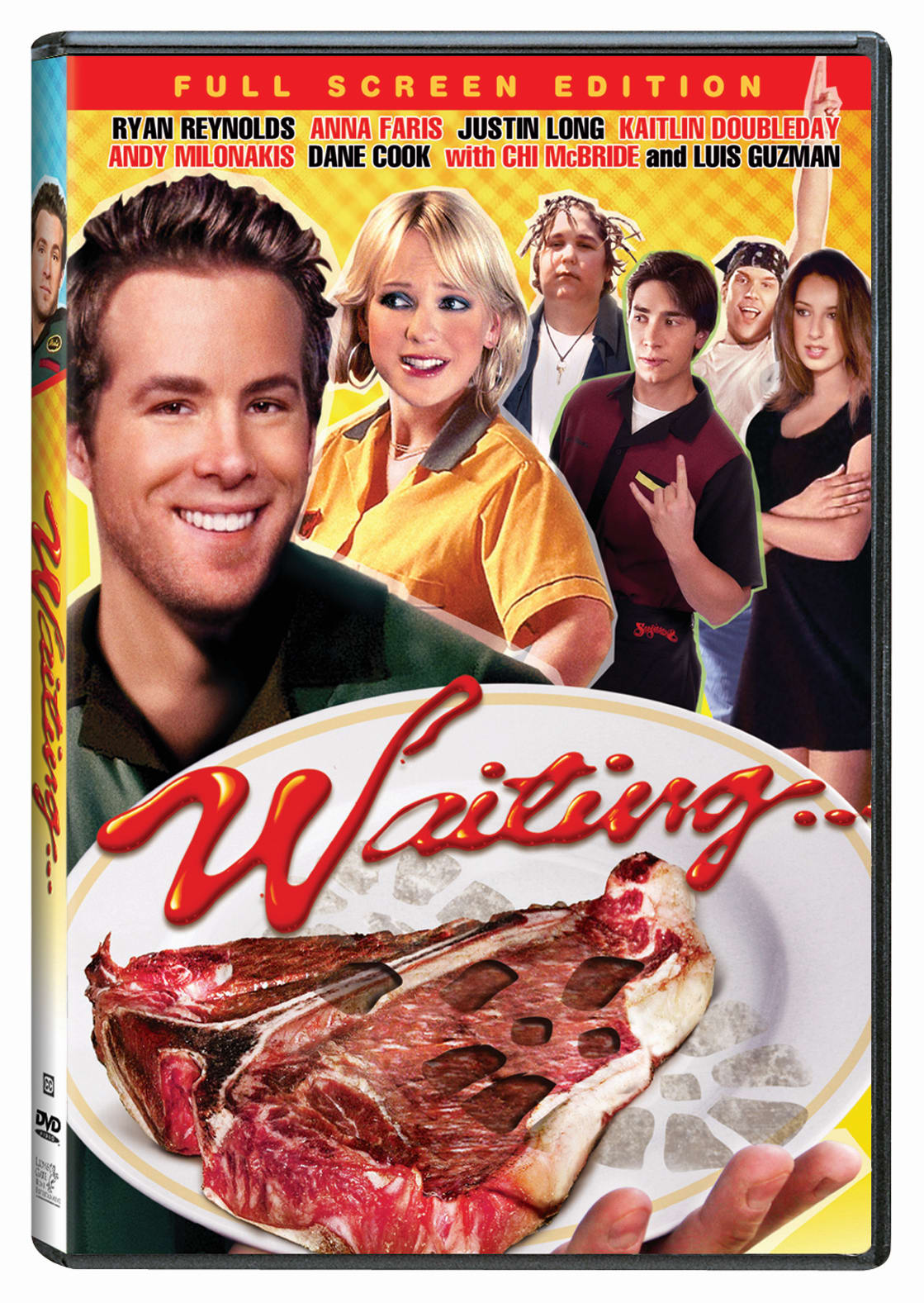 Waiting [DVD]