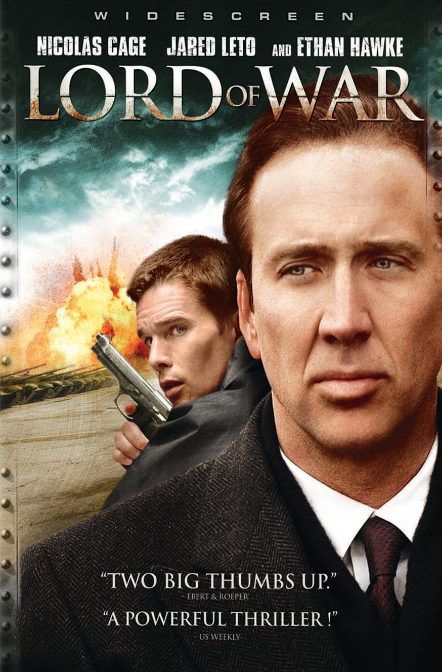 Lord of War [DVD]