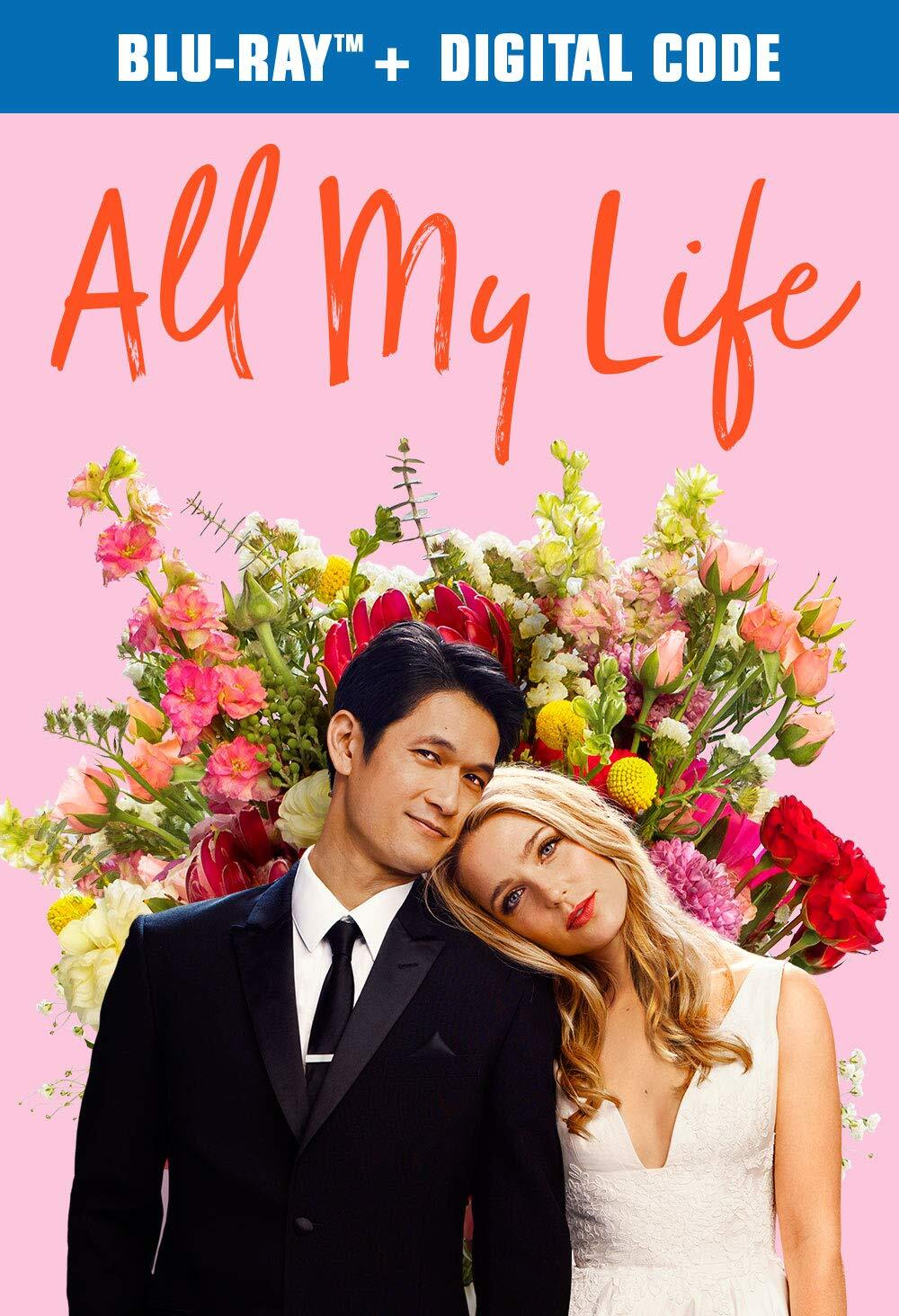 All My Life [Blu-ray]