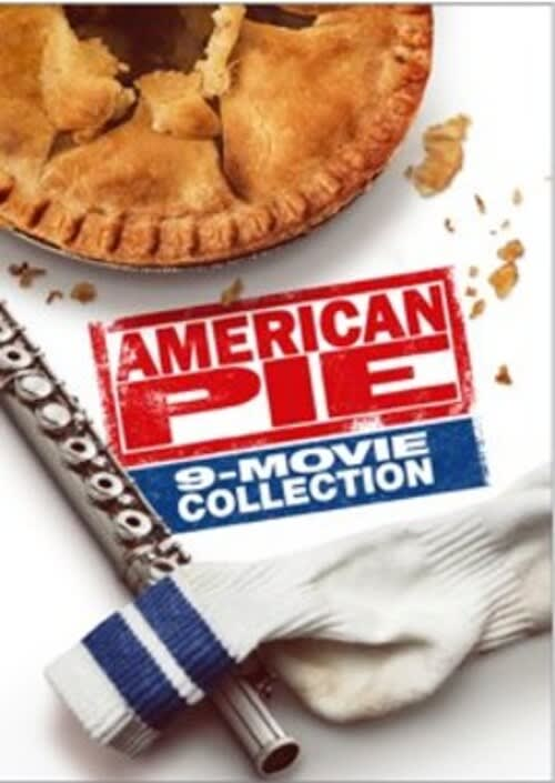 American Pie 9-movie Collection (Box Set) [DVD]