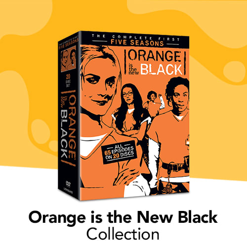 Orange is the New Black Collection