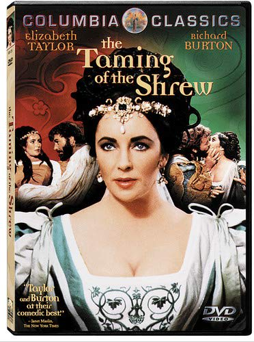 Taming of the Shrew [DVD]