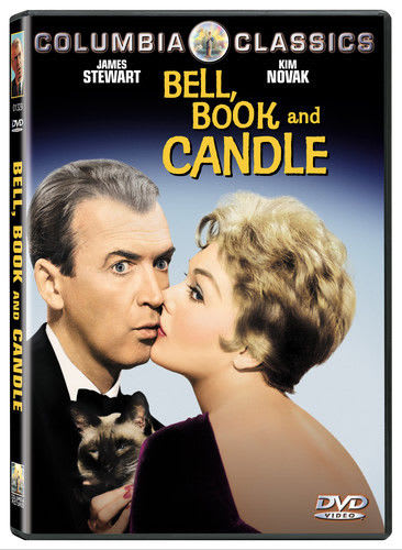 Bell, Book and Candle (1958) [DVD]