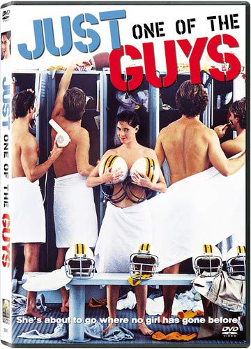 Just One Of The Guys [DVD]