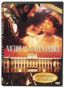 Nicholas and Alexandra (1999) [DVD]