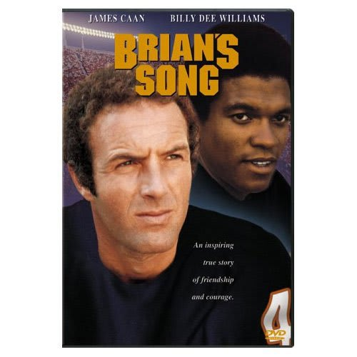 Brian's Song (1971) [DVD]