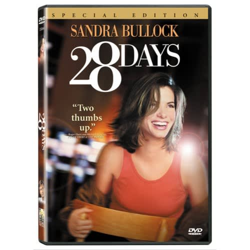 28 Days (Special Edition) [DVD]