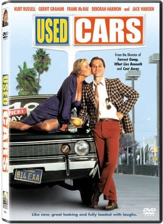 Used Cars [DVD]