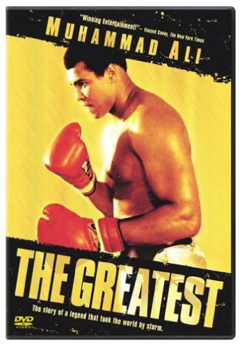 The Greatest (2001) [DVD]