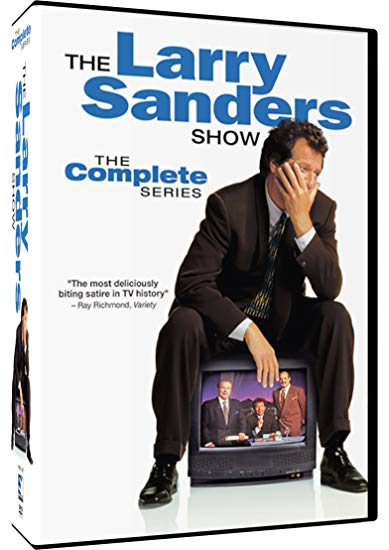 The Larry Sanders Show  Complete Series [DVD]
