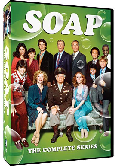 Soap: The Complete Series [DVD]