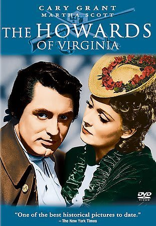 The Howards Of Virginia [DVD]