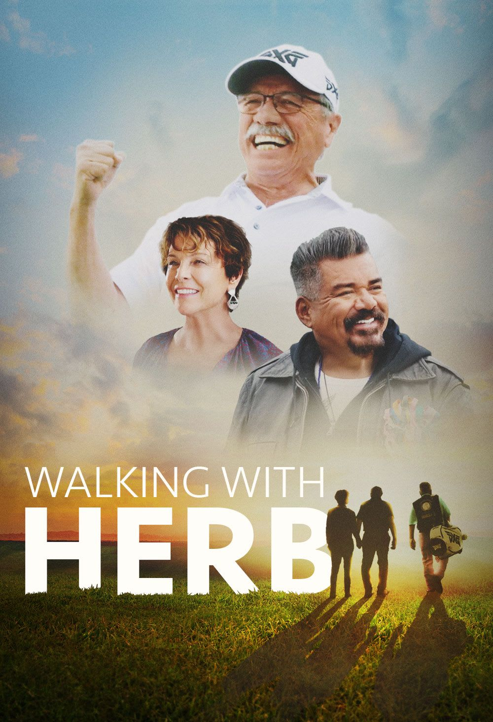 Walking With Herb [DVD]