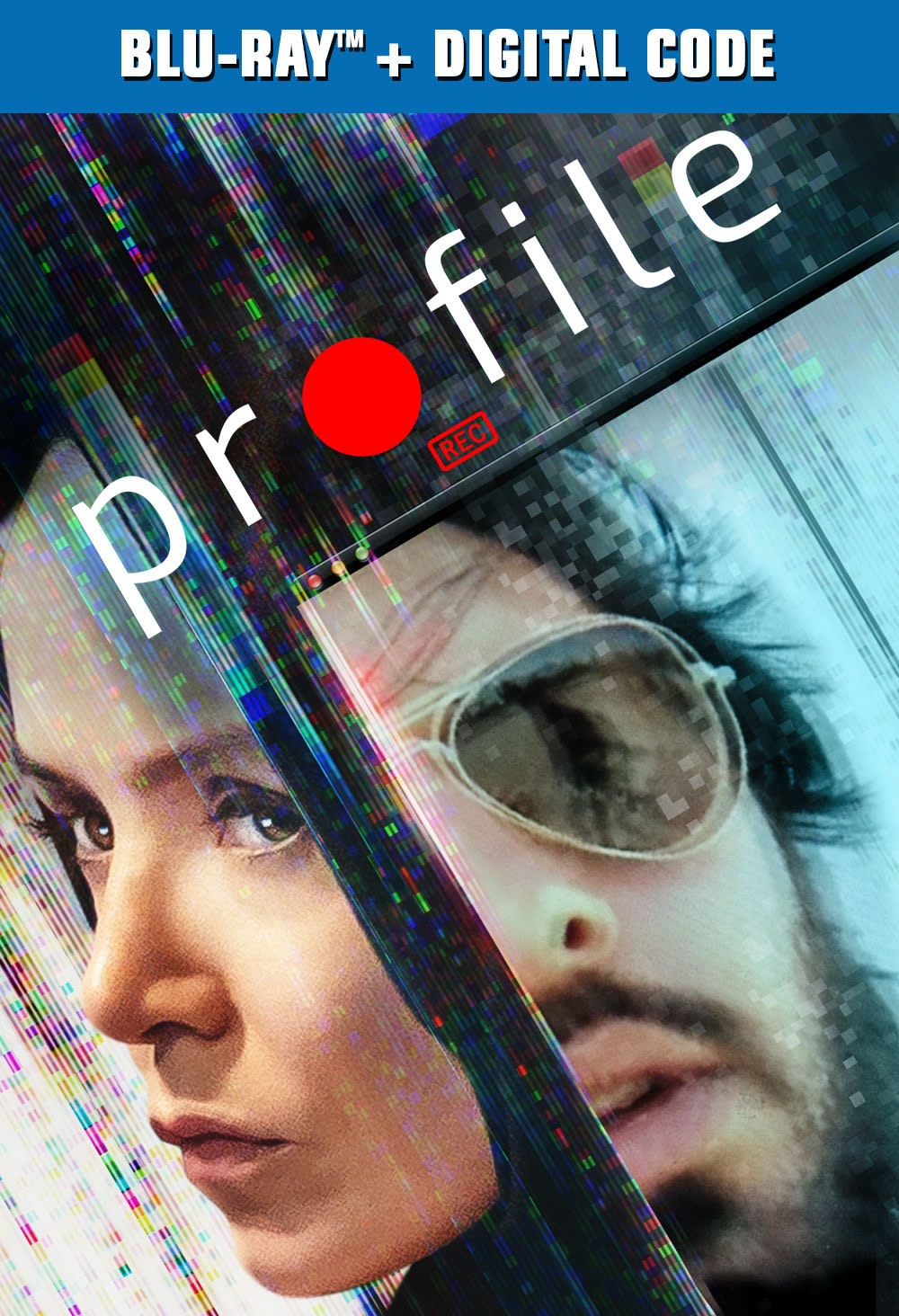 Profile [Blu-ray]