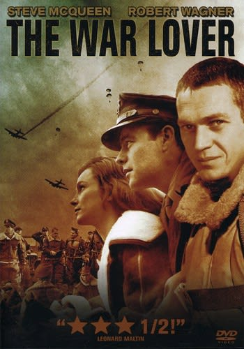 The War Lover [DVD]