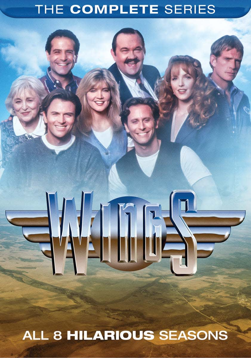 Wings - Complete Series  [DVD]
