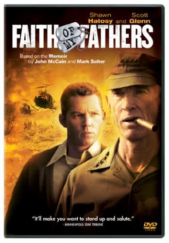 Faith of My Fathers [DVD]