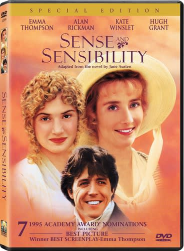 Sense and Sensibility (Special Edition) [DVD]