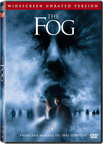 The Fog (Widescreen Unrated Edition) [DVD]