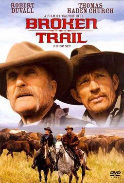 Broken Trail (2006) [DVD]