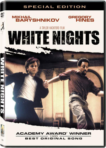 White Nights [DVD]