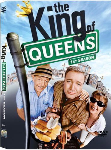 The King of Queens: 1st Season [DVD]