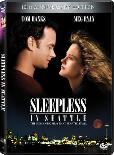 Sleepless in Seattle (10th Anniversary Edition) [DVD]