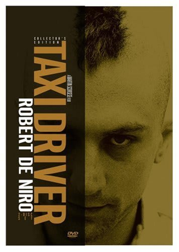 Taxi Driver (Collector's Edition) [DVD]