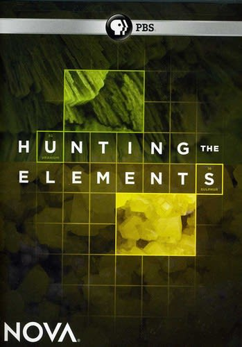 NOVA: Hunting the Elements [DVD]