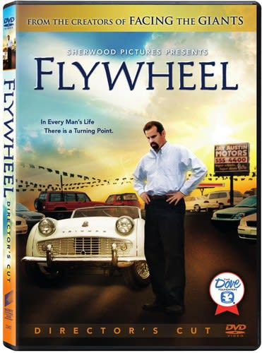 Flywheel (Director's Cut) [DVD]