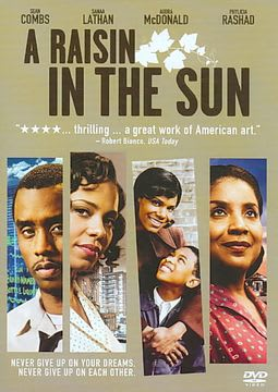 A Raisin In The Sun [DVD]