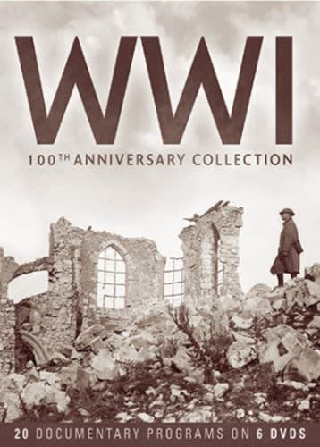 WWI - 100th Anniversary Collection [DVD]