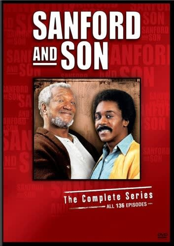 Sanford and Son: The Complete Series [DVD]