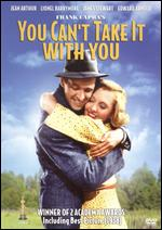 You Can't Take It with You (Remastered) [DVD]