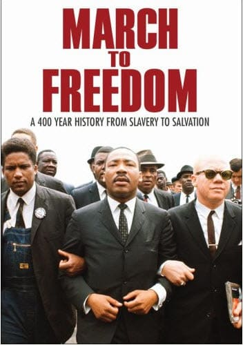 March To Freedom [DVD]