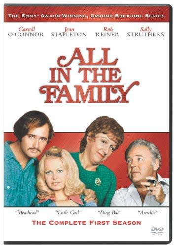 All in the Family: The Complete First Season [DVD]