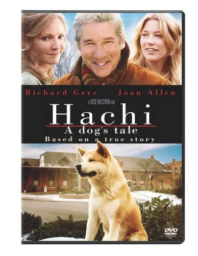 Hachi: A Dog's Tale (Deleted) [DVD]